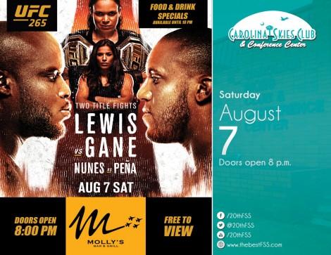 UFC Fight Frenzy