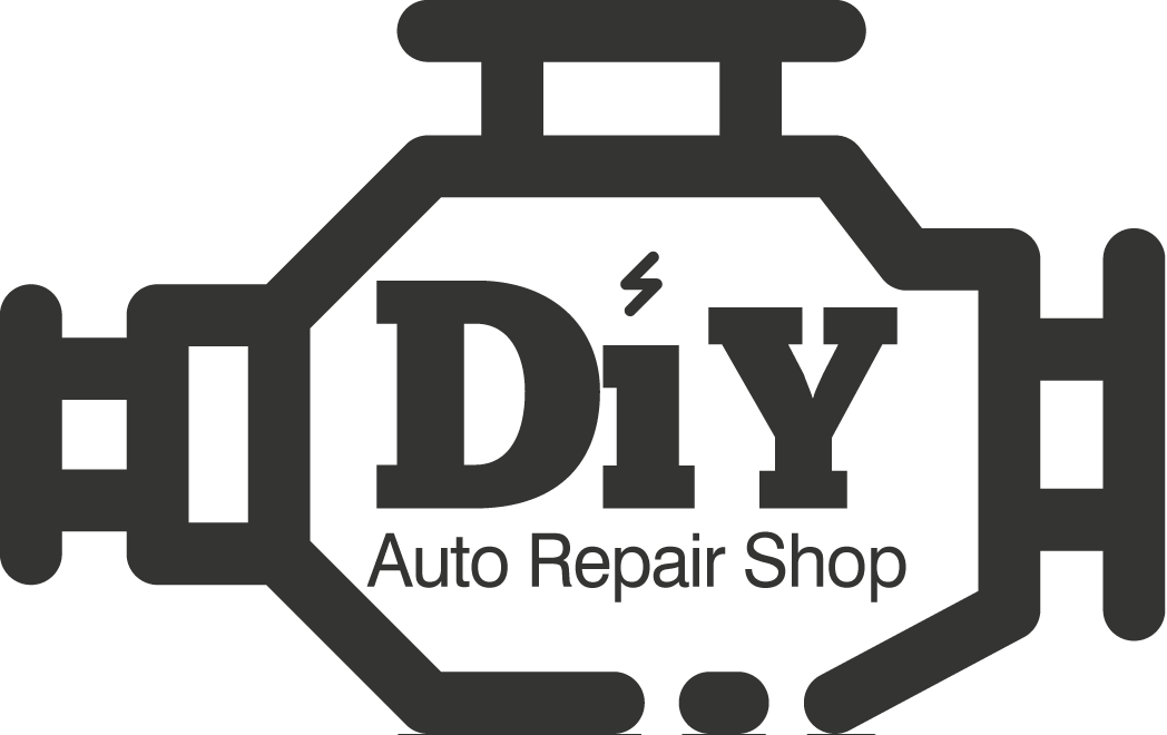 DIY Auto Repair Shop