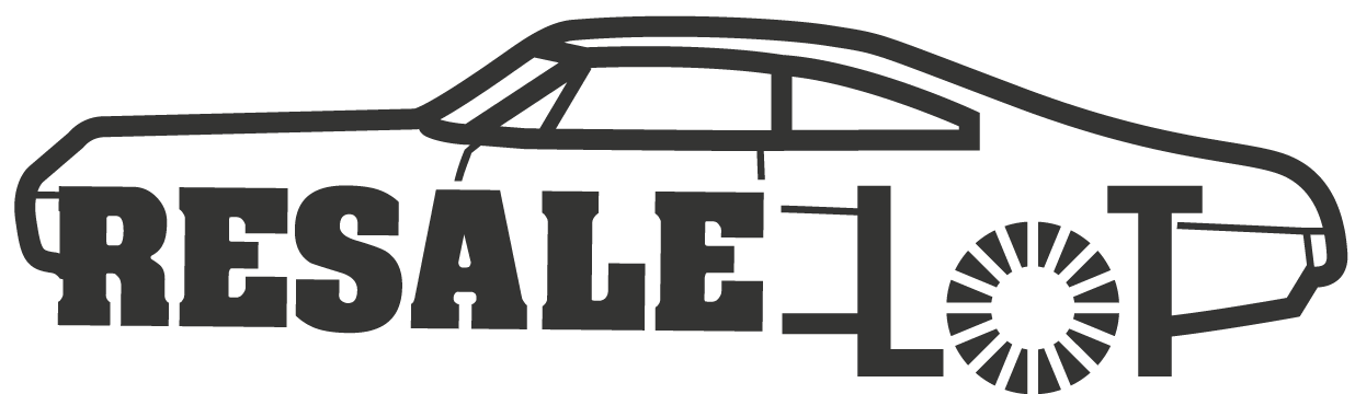 Resale Lot Logo