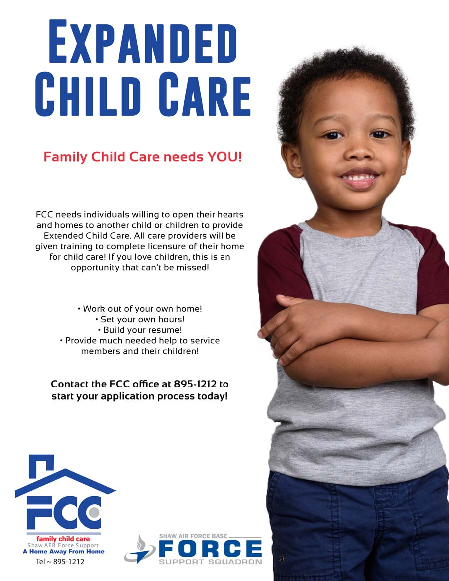 Expanded Child Care