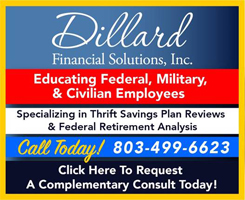 Dillard Financial Ad